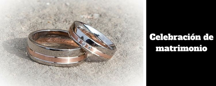 Registro Matrimonio Catolico Notaria : Matrimonio ante notario información para casarse