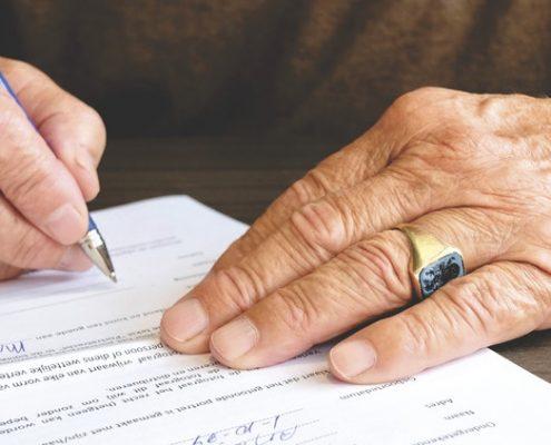 Precio poder notarial